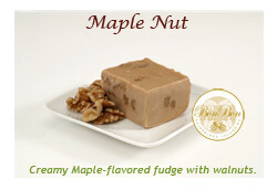 Maple Nut