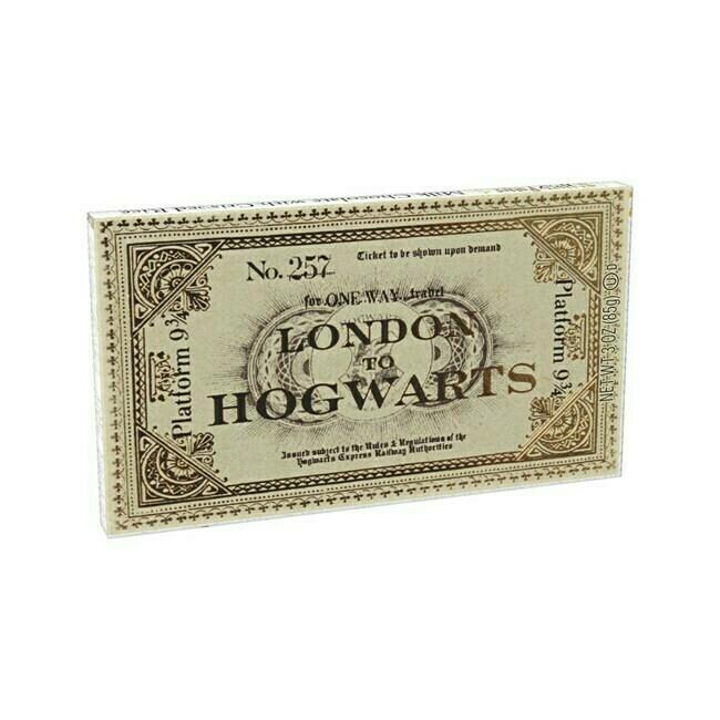 Harry Potter™ Platform Chocolate Bar
