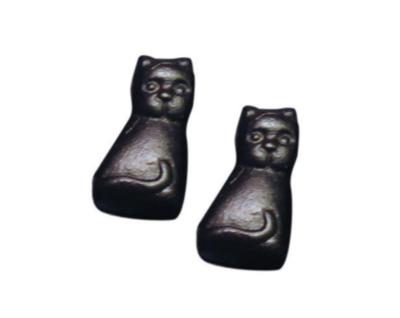 Black Licorice Cats