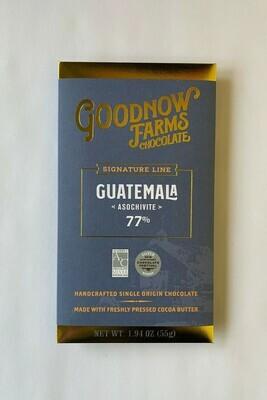 Guatemala Asochivite Dark Chocolate Bar