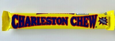 Vanilla Charleston Chew