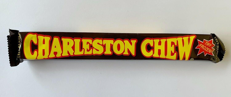 Chocolate Charleston Chew