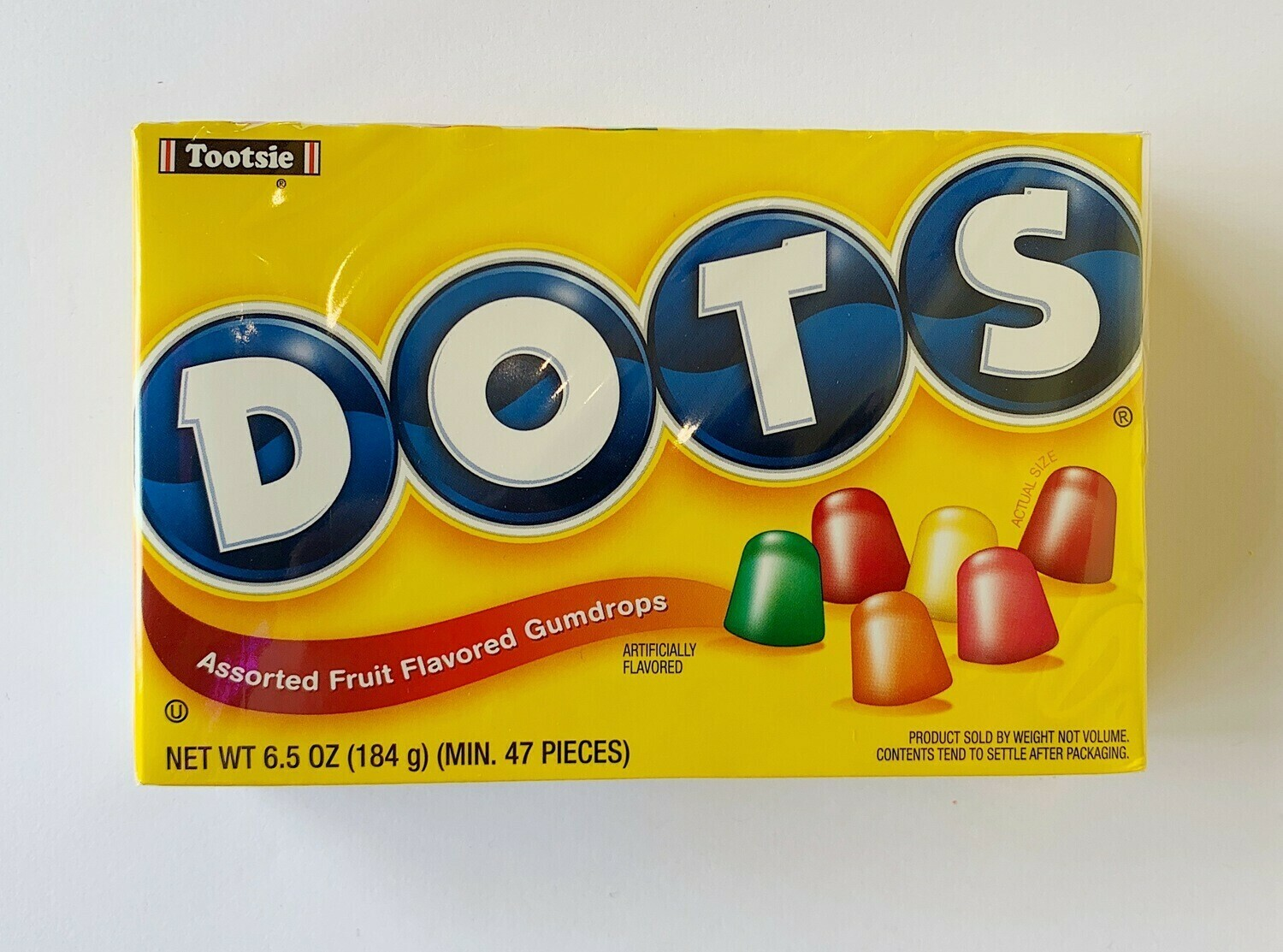 Dots Theater Box