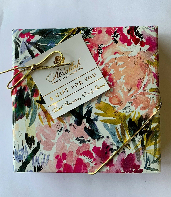 Abdallah's Premier Selection - Medium Box