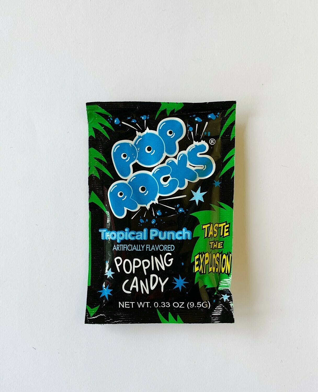 Tropical Punch Pop Rocks
