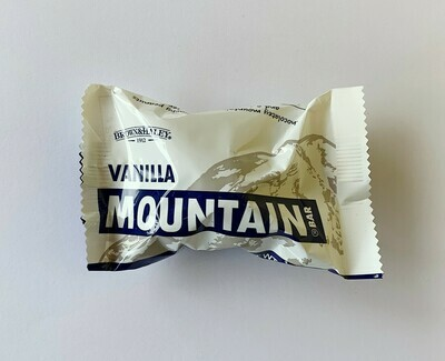 Vanilla Mountain Bar