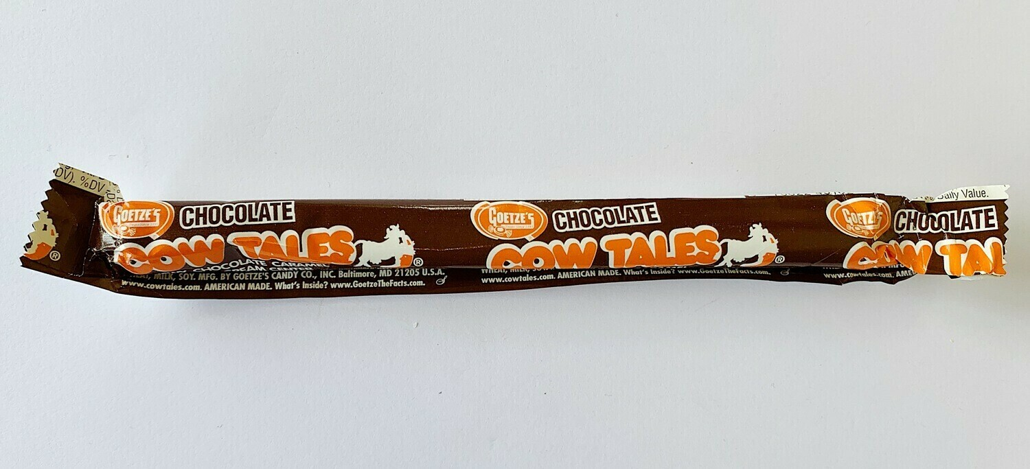 Chocolate Cow Tales