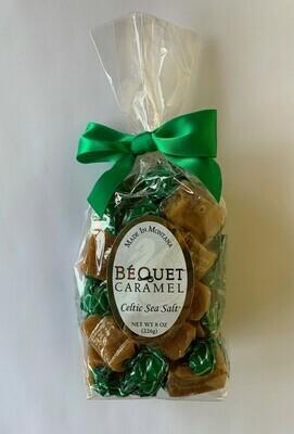 Bequet Celtic Sea Salt® Gift Bag