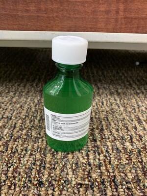 Hand Sanitizer 120ml
