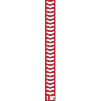 CALPESTABILE ADESIVO 100X10CM EMERGENZA COVID-19