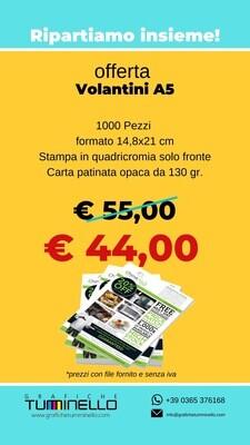 Volantini E Flyer