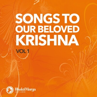 Song to Our Beloved Krishna vol.1