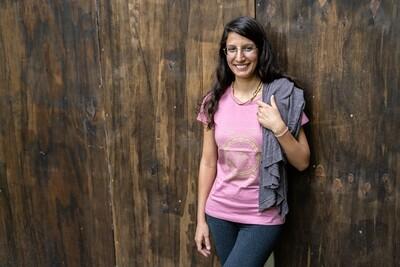 T-shirt 'Sri Yantra'