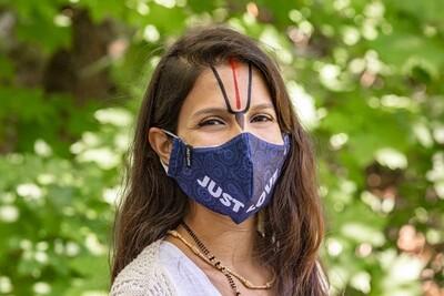 Social Mask 'Just Love'