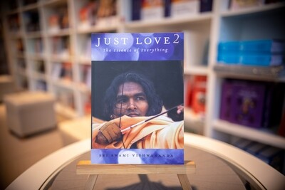 Just Love 2 - The Essence of Everything.