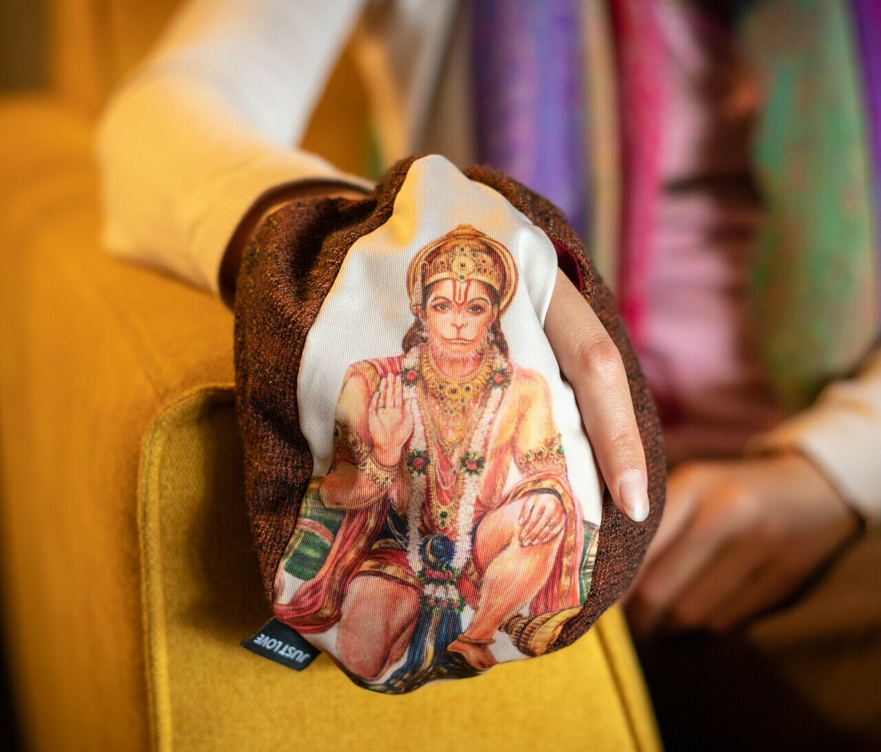 Mala Bag 'Hanuman'