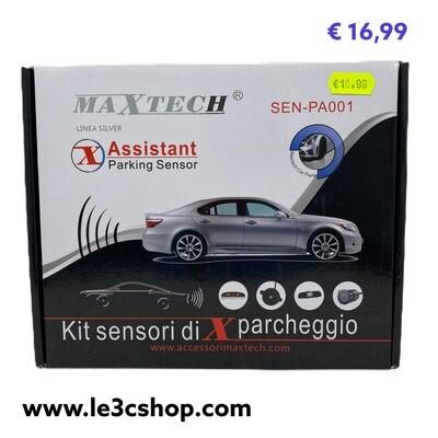 Sensori di parcheggio Maxtech