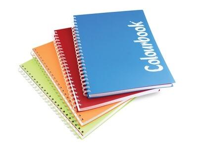 Colourbook Maxi spiralato 150 fogli 1R