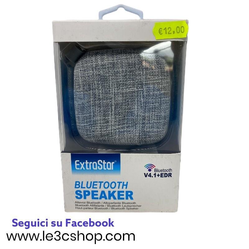 Speaker Bluetooth Extrastar
