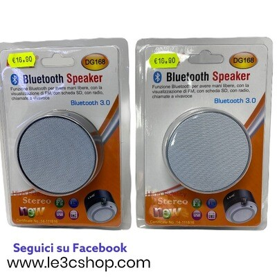 Speaker Bluetooth Linq