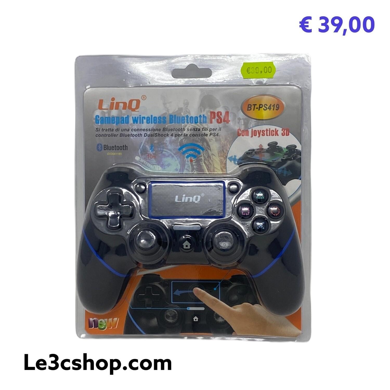 Controller Ps4 Linq Compatibile