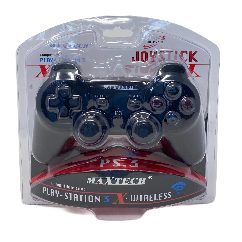 Joystick Ps3 Compatibile Maxtexh