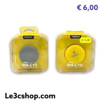 Supporto Magnetico Per Auto Remax