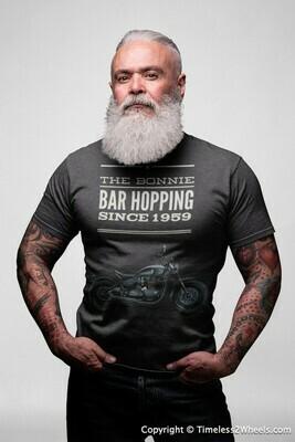 Triumph Bobber Dark T-Shirt