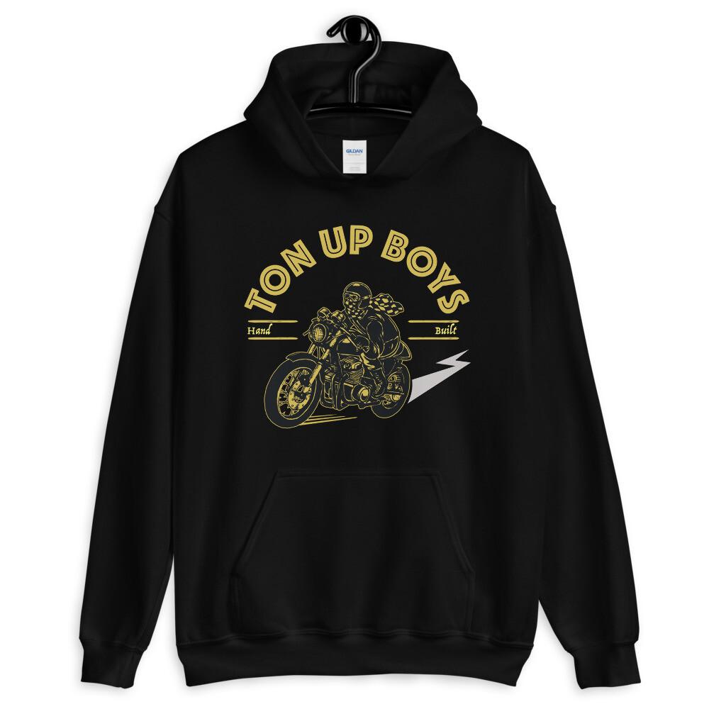 Ton Up Boys Hoodie