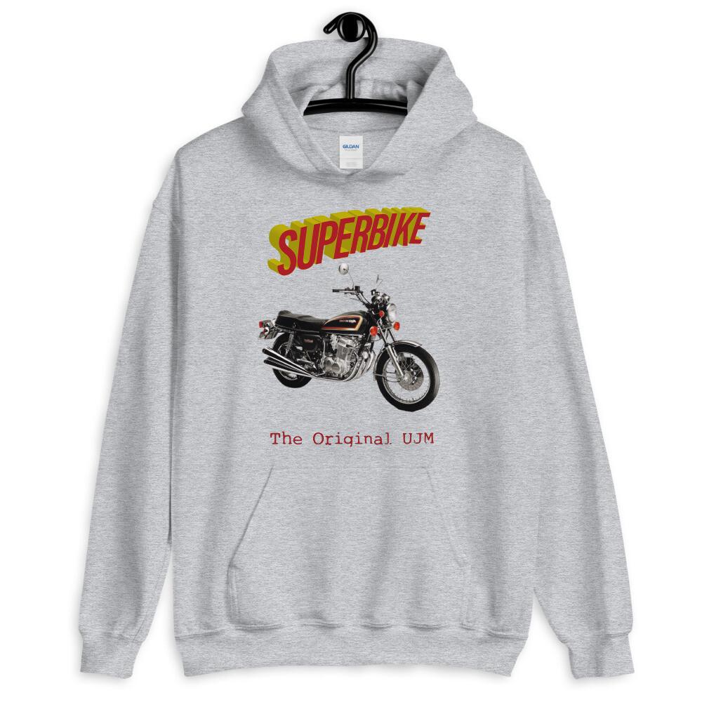 Honda CB750 Hoodie