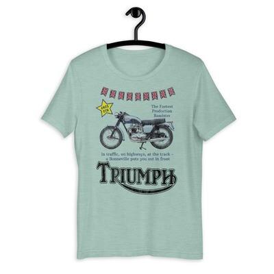 Triumph Vintage T-Shirt