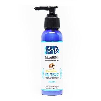 Hemp Heal Skin Therapy