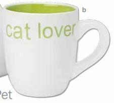 Mug - Kool Cat Lover 18Oz
