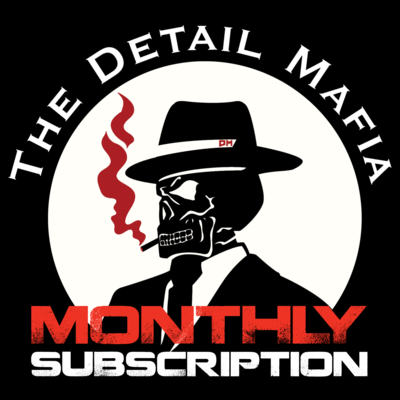 Detail Mafia Monthly Subscription