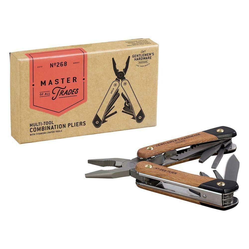 Pliers Multi Tool