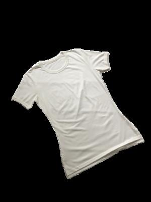 T-Shirt de Mujer 100% Algodón Orgánico