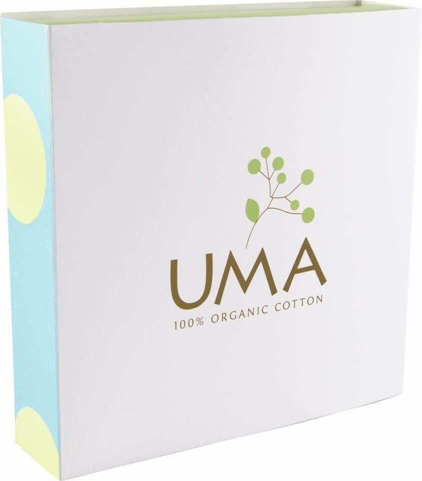 UMA - Caja para Regalo