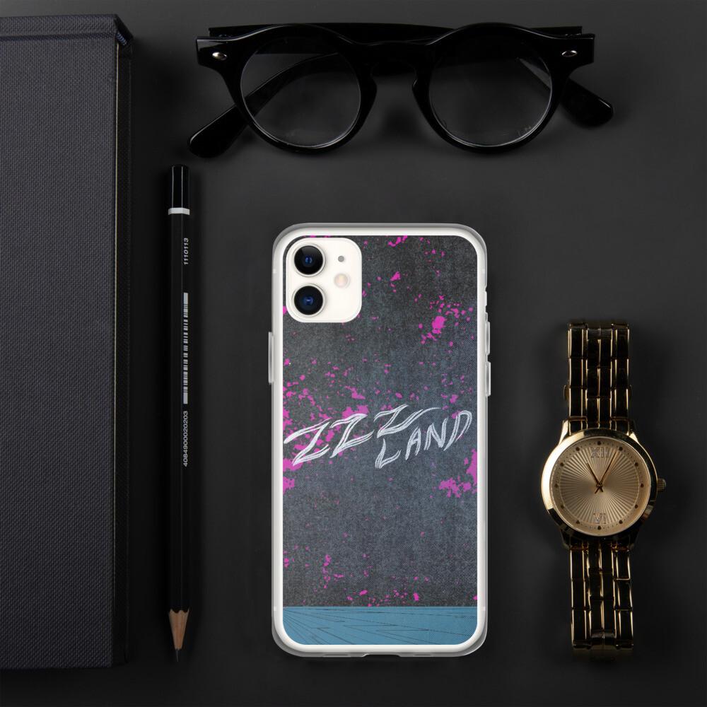 Zzz Land iPhone Case