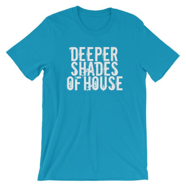 DSOH T-Shirt - Vintage Design Re-Release