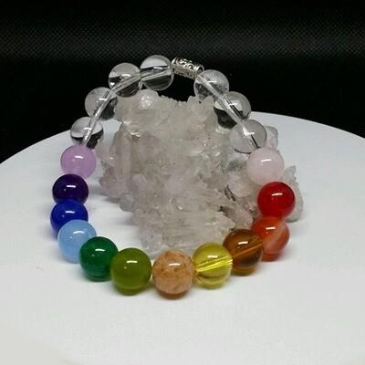 Blessing Stones Energy Bracelet