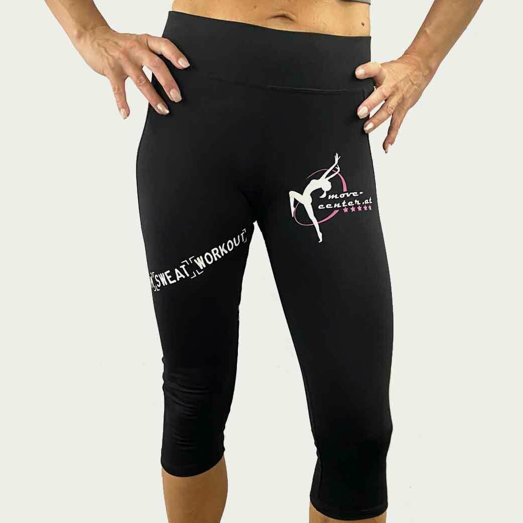 Leggings 3/4 Workout