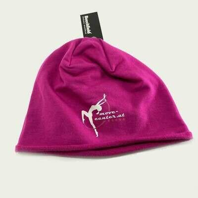 Jersey Beanie Pink