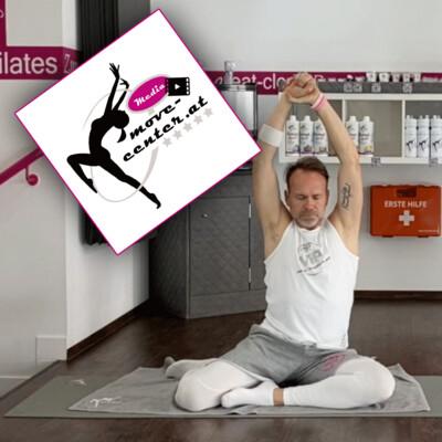 50 Min. Yogamoves #7