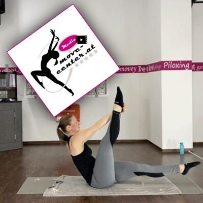 50 Min. Rücken-Yoga #3