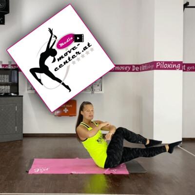 50 Min. Pilates  #6