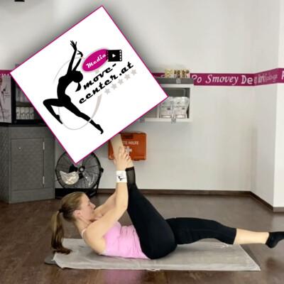 50 Min. Pilates  #8