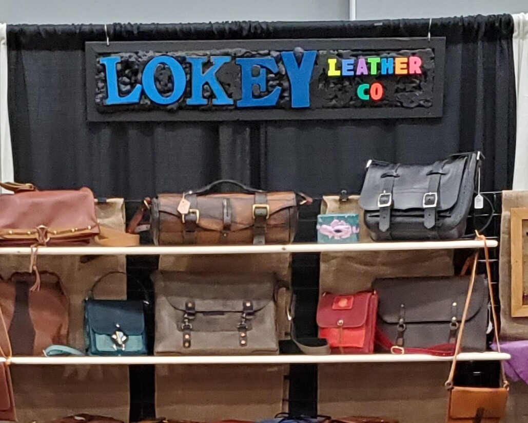 Lokey Leather Gift Card