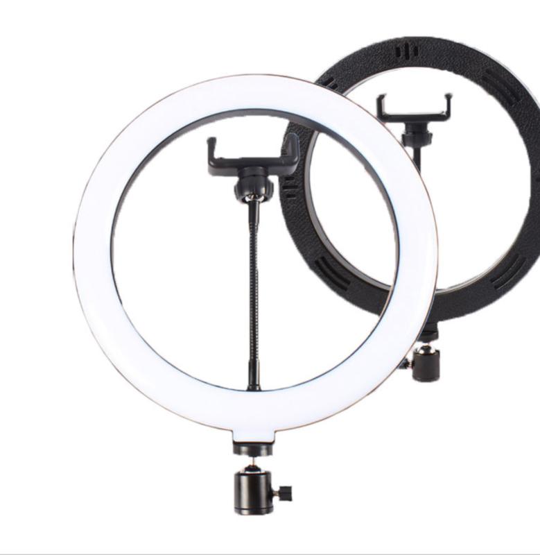 18' Selfie Ring Light LED Fill Light