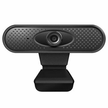 HD Microphone/Webcam