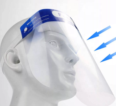 Medical & Surgical COVID-19 Face Shield